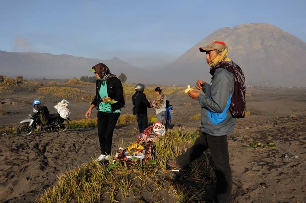 The children of Bromo 8