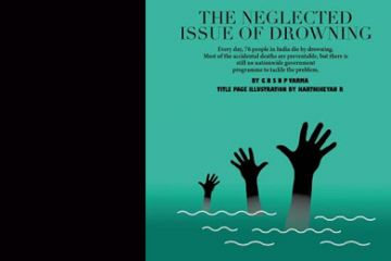 The neglected issue of drowning
