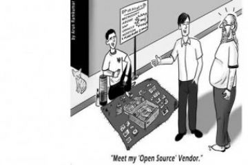Open source and India